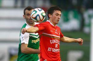 Antonio cambia Ferrol por Somozas