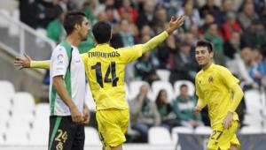 Villarreal - Racing: obligados a ganar