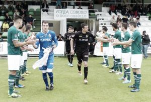 El Racing busca retornar al fútbol profesional en un play-off igualadísimo