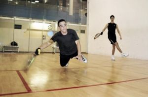 Colombia obtiene una gran participación en XVI Campeonato Mundial de Racquetball Juvenil
