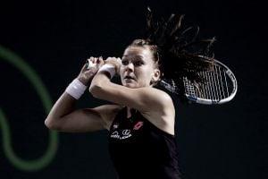 WTA: bene Radwanska a Katowice, a Charleston ok Kerber, Jankovic e Petkovic