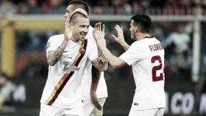 Europa League preview: Roma vs Feyenoord