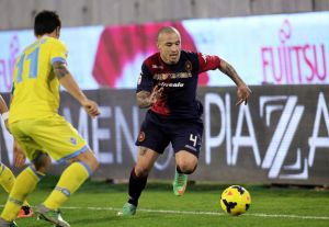 Cagliari, la forza della compattezza