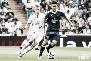 Nemanja Radoja, otro centrocampista en la lista de Serra