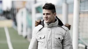 "Nemanja Radoja: ""Hay muchas posibilidades de renovar mi contrato"""