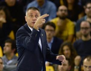 Radostin Stoytchev lascia la panchina della Trentino Volley