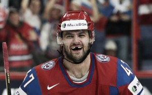 Colorado, ¿nuevo destino para Alex Radulov?