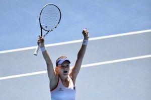 Radwanska se alza con el título en Montreal