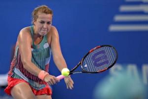 WTA Acapulco: avanza la Stephens, fuori la Pavlyuchenkova