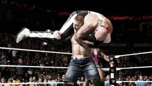 Resultados WWE RAW 6 de junio