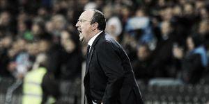"""Napoli, Benitez non ci sta: """"Se per voi è determinante la partita con lo Young Boys, allora sono io sbagliato"""""""