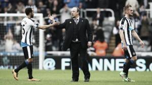 """Rafa Benítez: """"Es muy emotivo volver a Anfield, pero estoy contento en Newcastle"""""""