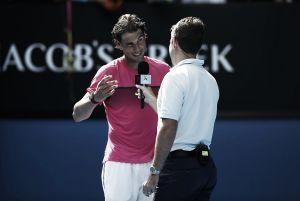 """Rafa Nadal: """"He recuperado mi mejor juego, es fantástico"""""""