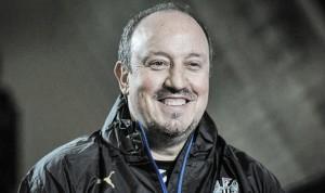 """Rafa Benítez: """"No veo ningún temor en los jugadores"""""""