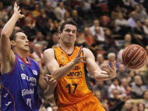 Tuenti Móvil Estudiantes - Valencia Basket, así lo vivimos