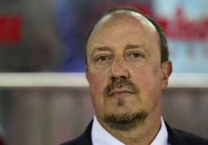"""Champions League, Benitez: """"Partita molto difficile"""""""