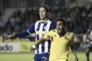 "Javi Barrio, médico del Deportivo Alavés: ""Rafa evoluciona favorablemente"""