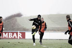 El Deportivo Alavés regresa a los entrenamientos