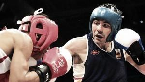 Boxeo Río 2016: dos españoles para reverdecer glorias pasadas