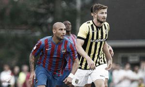 Rafael Martins, no hay lesión de gravedad
