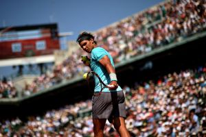 How important is Roland Garros 2015 for Nadal?