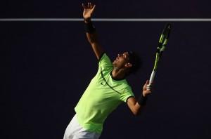 ATP - Miami Open 2017, il programma maschile: Nadal sul Centrale, Fognini sull'uno