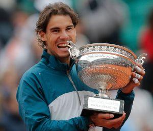 Il Pagellone maschile del Roland Garros