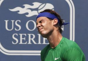 Nadal forced out of US Open