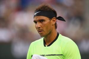 ATP - Miami 2017: Nadal gioca con Sela, spazio anche a Fognini e Dimitrov