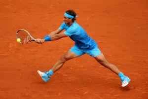 ATP, Nadal rinasce ad Amburgo. Avanti Fognini, Bolelli e Seppi