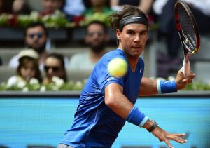 Atp Madrid, il vero Nadal spreme Berdych