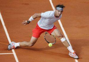 ATP Rio : Le roi de la terre battue est présent !