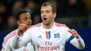 Sporting KC Look To Turn Heads With Rafael van der Vaart Signing