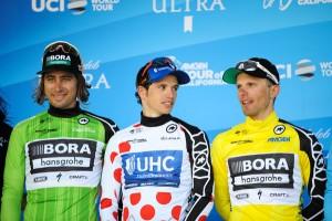 Giro di California 2017: sorpresa Huffman, oggi si entra nel vivo