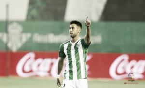 El Alavés ficha a Rafa Navarro y lo cede al Sochaux