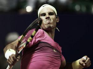 """Rafa Nadal: """"Es una victoria muy importante"""""""
