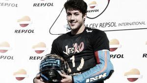Vuelta al 2014: Jesko Raffin alcanza la plenitud en el CEV