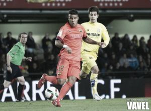 El FC Barcelona renueva a Rafinha