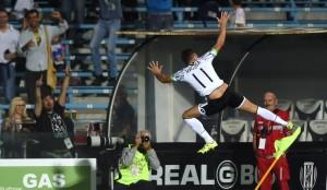 Serie B, Cesena batte Pescara 1-0