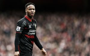 Liverpool FC reject Manchester United enquiry for wantaway Raheem Sterling