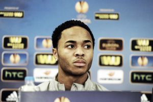 Raheem Sterling: We won't be changing style in Istanbul