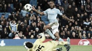 Champions League, Sterling affossa il Feyenoord: Manchester City certo del primato nel girone F