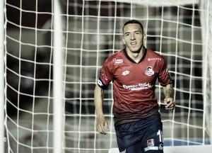 """Oscar Raí Villa: """"Vamos por tres puntos"""""""