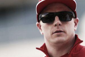 """Kimi Räikkönen: """"Hemos obtenido una buena respuesta ante las modificaciones"""""""