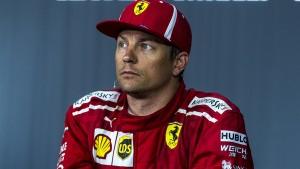 F1 Gp Austria, Raikkonen e Ricciardo protagonisti della conferenza stampa