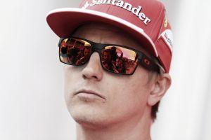 """Kimi Räikkönen: """"Hemos cubierto una gran distancia de carrera"""""""