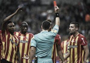 Ligue 1: il Psg sbanca Lens, arbitro protagonista