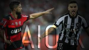 Raio-X das equipes de Botafogo e Flamengo