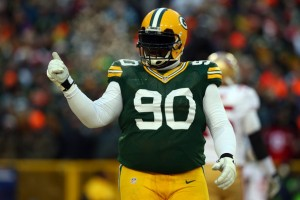 B.J. Raji Surprisingly Announces Retirement After Only Seven Seasons With Green Bay Packers