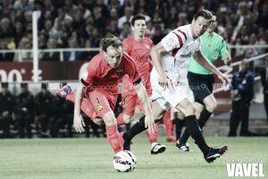 """Rakitic: """"Será un partido muy especial, tengo muchas ganas de jugar la Supercopa"""""""
